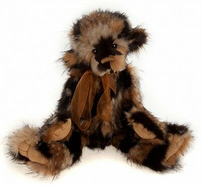 Collectable Bear Great Gift Idea new