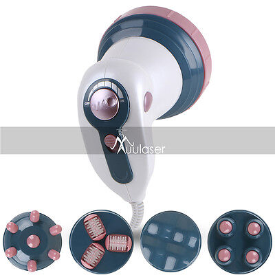 Homeuse Infrared Electric Full Body Slimming Massager Anti-cellulite Machine UU