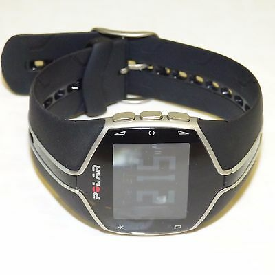Polar FT80 Sports Watch Wither Heart Rate Monitor Tracker
