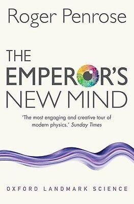 The Emperor's New Mind Roger Penrose