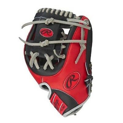 "Rawlings Heart of the Hide 11.5"" PRO314-2BSG RHT Infield Baseball Glove , NEW"