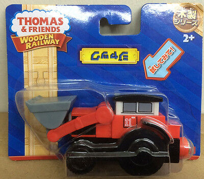 FISHER PRICE THOMAS & FRIENDS WOODEN Jack JP Ver