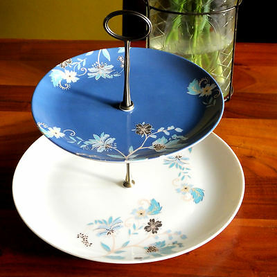 Monsoon Veronica Cake Stand From Denby rrp £37.50