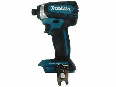 New Makita XDT13Z 18V  Brushless Cordless Impact Driver Replaces XDT04 and XDT08