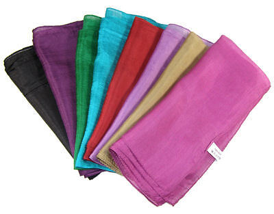 100% Pure Silk Cloth for Tarot Cards, Runes