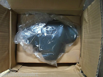Toyota Yaris 05 - 11 Airbag Steering Wheel Centre Air Bag - Cheapest On Ebay
