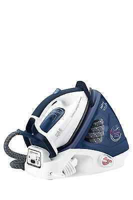 New Tefal Express Compact Easy Steam Generation Iron Gv7635 Rrp $559.00