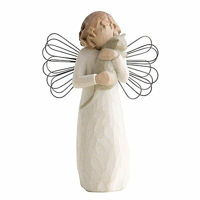 Demdaco DD26109 Willow Tree with Affection Figurine