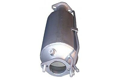 Ford C-Max 2.0Tdci 10/03-7/10 Exhaust Diesel Particulate Filter / Dpf