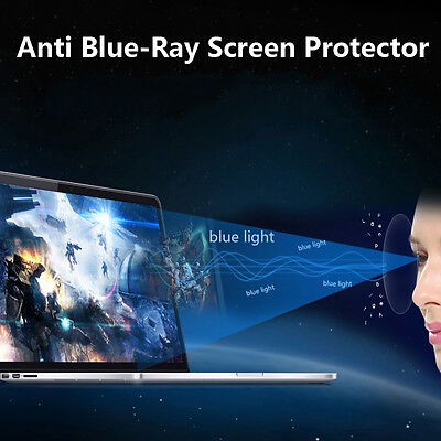 """2X Anti Blue-Ray Screen Protector Guard Cover for HP Spectre X360 2in1 13.3"""""""