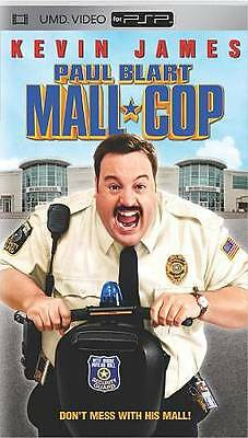 Paul Blart: Mall Cop (UMD, 2009)