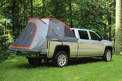Rightline Gear Mid Size Short Bed Truck Tent (5') - 110765