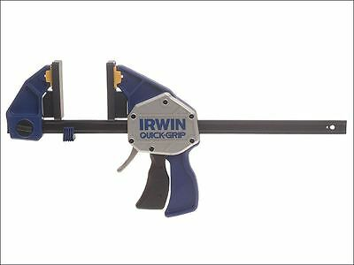 IRWIN Quick-Grip - Xtreme Pressure One Handed Clamp 300mm (12in)