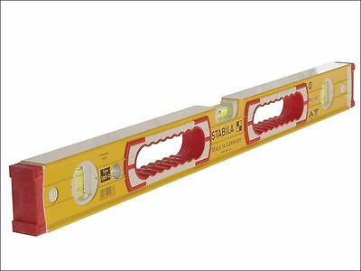 Stabila - 196-2-120 Spirit Level 3 Vial 15236 122cm