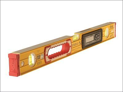 Stabila - 196-2 Electronic Spirit Level IP65 3 Vial 17670 60cm