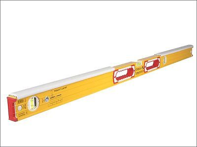 Stabila - 196-2-K Masons Spirit Level 3 Vial 16406 122cm - 16406