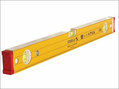 Stabila - 96-2-120 Spirit Level 3 Vial 15229 122cm - 15229