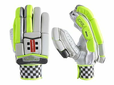 Gray Nicolls Velocity XP1 800 Cricket Gloves (2017)