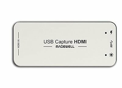 Magewell XI100DUSB HDMI Video Capture Dongle