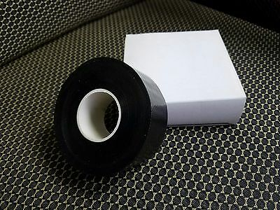 "30 Foot Long Self Fusing Silicone Rubber Waterproof Bonding Tape - 1 1/2"" W"