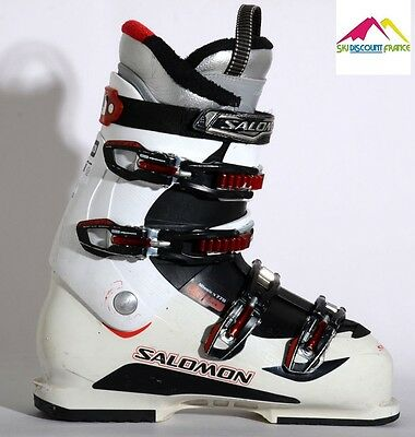 ski boots Salomon Mission 770 Occasion Size of 40 to 44.5