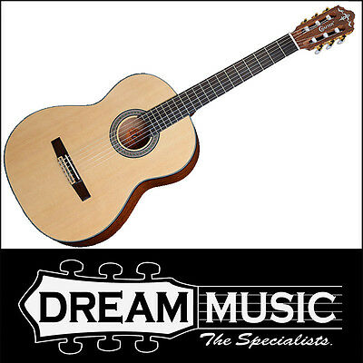 Crafter C 6/N Classical Spruce Top Mahogany Back & Sides Natural Satin RRP$599