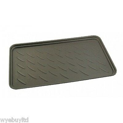 Car boot liner cover tray suitable for a Fiat Panda waterproof boot trunk cover