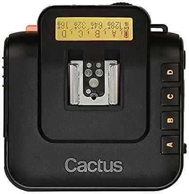 Universal Wireless Flash Trigger For ANY Camera