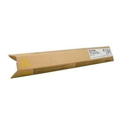 Ricoh 884931 MPC3500/4500 Toner (Laser, 17000 pages, Yellow)