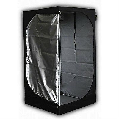 Grow Box Mammoth Lite 40 (40x40x120) Growtend per la Coltivazione Indoor