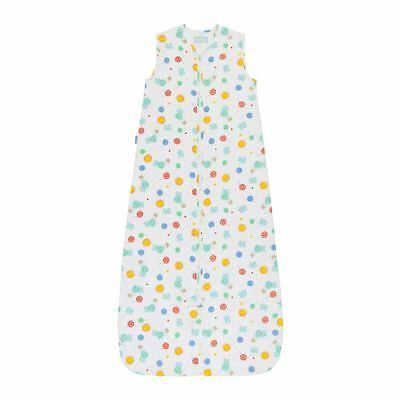 The Gro Company - Drift Toddler Kids Travel Grobag Sleeping Bag - 3-6yrs 1.0 Tog