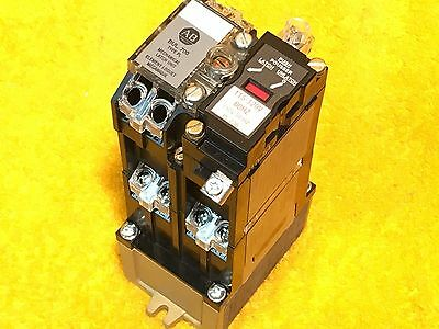 ***new** Allen Bradley 700-P400A1 Series D 4-Pole 120 Vac Coil Ac Latching Relay