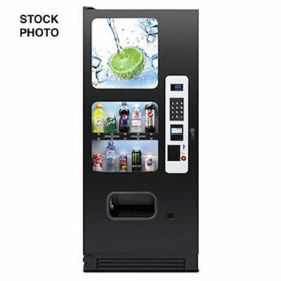 Wittern 3578 10 Selection Drink Vending Machine Selectivend Cb500 35780003 New