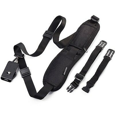 XCSOURCE Anti-slip Extensible Quick Sling Strap with Quick Release Belt For D...