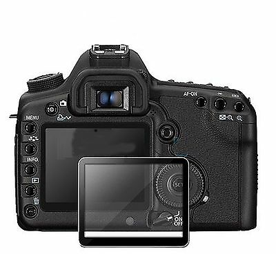 LCD Cover Screen Protector Optical Glass for Canon 6D SLR CameraMondpalast