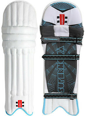 2017 Gray Nicolls Supernova Academy Junior Batting Pads