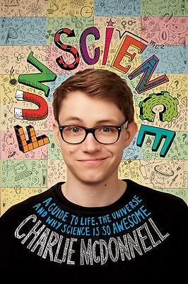 Charlie's Fun Science Charlie McDonnell