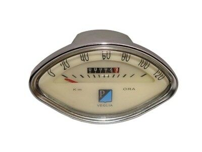 Best Quality Speedometer 0-120 Kmph For Vespa Vbb/ Gl/gt/gs/ss/sprint