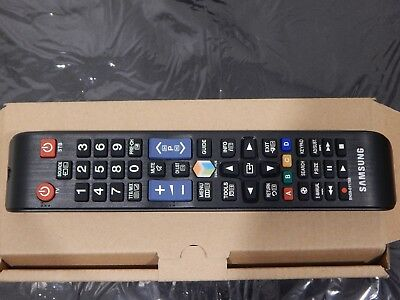 GENUINE SAMSUNG TV Remote BN59-001247A / AA59-00786A   FOR 2016 SMART TV Models
