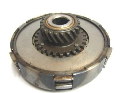 Brand New Clutch Assembly 21 Cogs 6 Spring Unused For Vespa