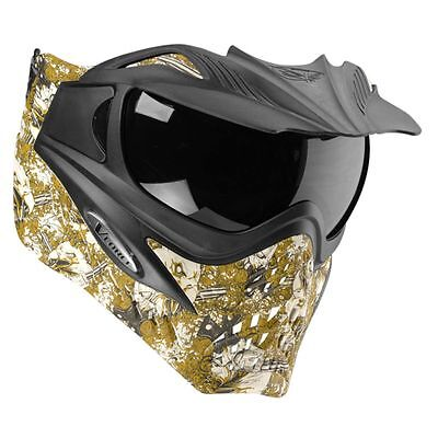 VForce Grill Goggles - Thermal SE - Eagle Eye Gold