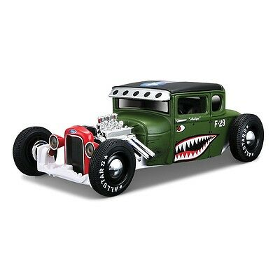 Maisto 1:26 Diecast 1929 Ford Model A (Colours May Vary)