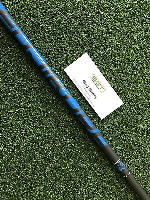 Fujikura Pro 53 Regular Shaft Brand New Uncut .335 Tip