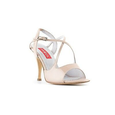 Paoul SCARPA DONNA 682 70/3 80/3 90/3 shoes tango argentino dancing shoes CIPRIA