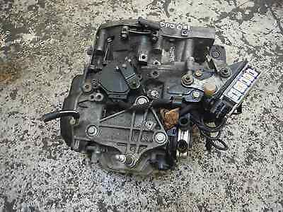 Renault Megane Scenic 1999-2003 1.6 16v Automatic Auto Gearbox DPO 071