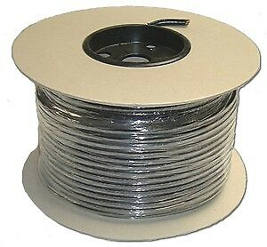 RG213 (50 OHM) Coax Cable - 50m Drum
