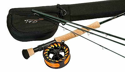 Temple Fork Outfitters, TFO -NXT Fly Rod -9' for #5/6 line ROD ONLY
