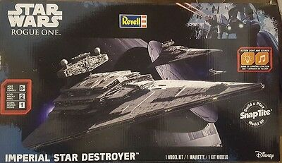 Revell Star Wars Imperial Star Destroyer 85-1638
