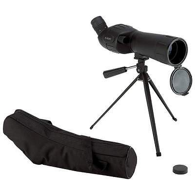 OpSwiss 20-60x60 Spotting Scope Zooms from 20X to 60X Power
