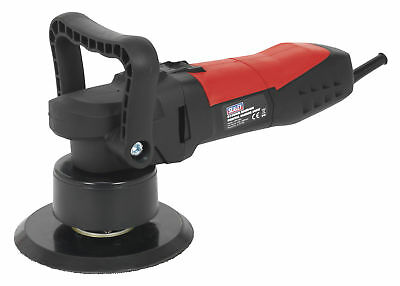 Sealey DAS149 random orbital dual action sander/polisher �150mm 600w/230v